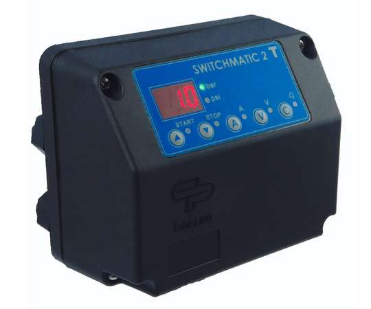 Switchmatic 2T